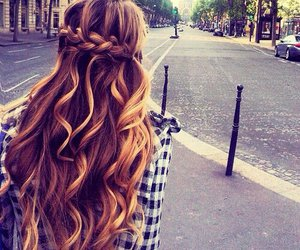 76 Images About Frisuren On We Heart It See More About Hair