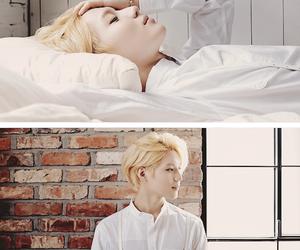 SHINee and Taemin image