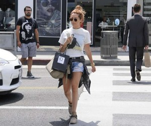 ashley tisdale, candid, and cool image