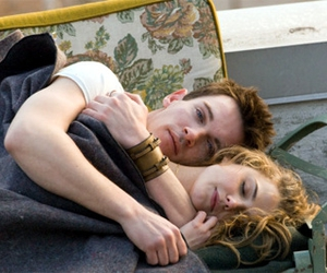august rush, film, and couple image