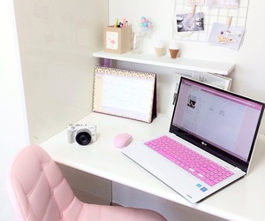 home, pink, and sweet image