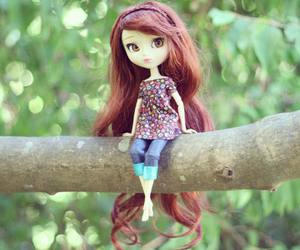 dolls, pullip, and doll clothes image