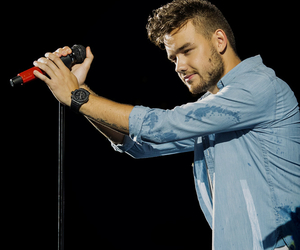 on the road again, liam payne, and niall horan image
