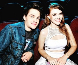 teen wolf, lydia martin, and dylan sprayberry image