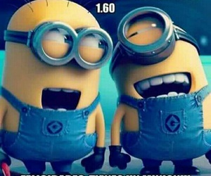 minions and friends image