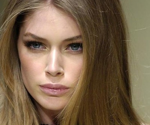 blond, Doutzen Kroes, and model image