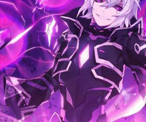 add, elsword, and diabolic esper image