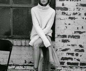 fashion, olivia palermo, and model image