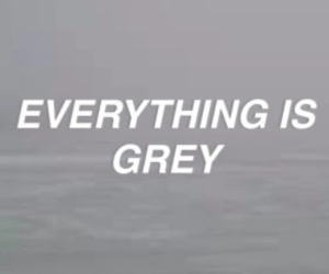 grey, halsey, and colors image