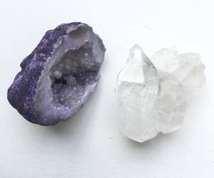 amethyst, gemstones, and minerals image