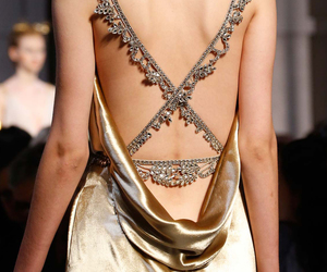 details, schiaparelli, and fashion image