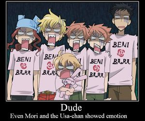 anime and ouran image