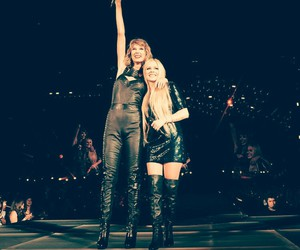 Taylor Swift, Avril Lavigne, and 1989 image