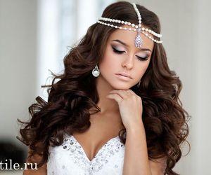 beautiful, nice, and wedding image
