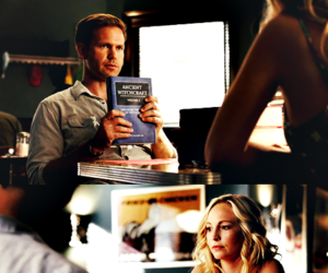 Vampire Diaries, the vampire diaries, and tvd image