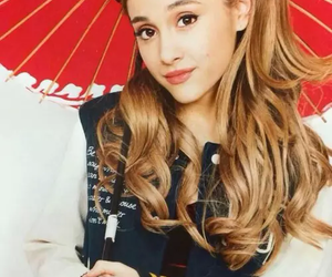 ariana grande, japan, and photoshoot image