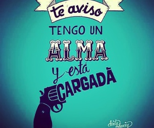 alma and frases image