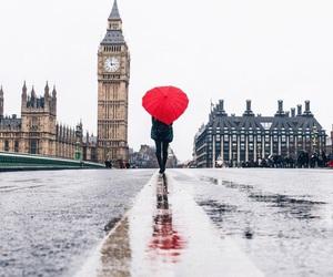 london, alternative, and Big Ben image