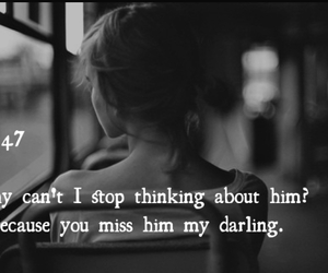 couples, quotes, and sad image