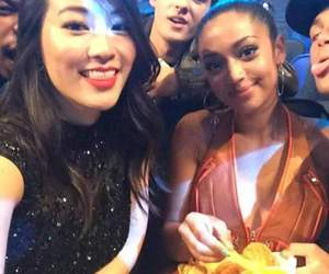 arden cho, teen wolf, and cody christian image