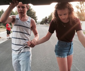 best friend, summer, and tumblr image