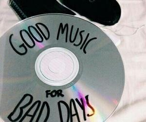 music, cd, and grunge image