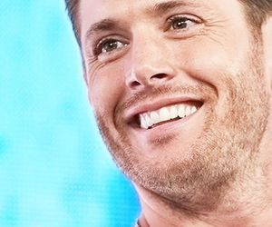 actor, dean winchester, and Hottie image