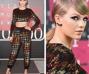 Taylor Swift and vmas image