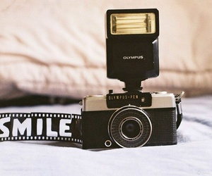 Olympus and smile image