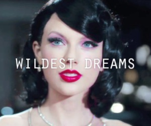 mtv, Taylor Swift, and wildest dreams image