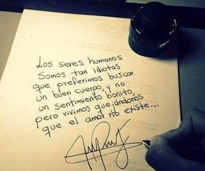 amor, frases, and frases image
