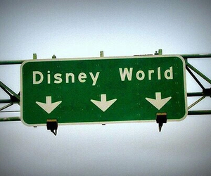 disney, disney world, and world image