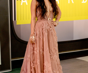 vanessa hudgens, vmas, and vma image