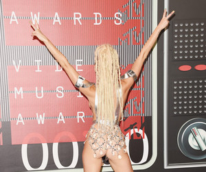 miley cyrus, vmas, and miley image