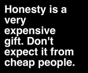 honesty, quote, and people image