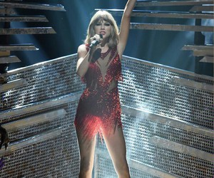 Taylor Swift and vmas image