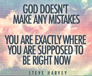 god, purpose, and mistakes image