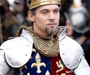 tudors and king henry image