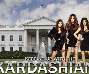funny, kardashian, and kanye west image