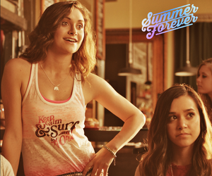 best friends, musical, and alyson stoner image