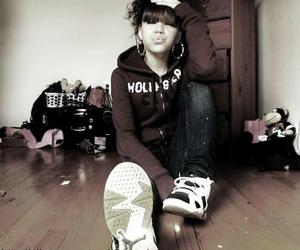 dope, pretty, and swagg image
