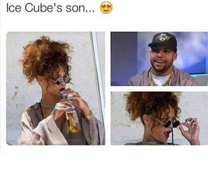 o'shea jackson jr and ice cube's son image