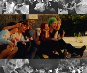 music video, amnesia, and luke hemmings image