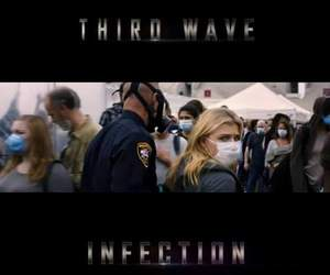 books, movie, and the 5 wave image
