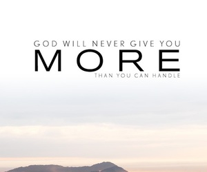 god, quote, and wallpaper image