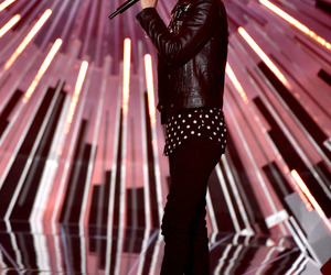 jared leto, 30 seconds to mars, and mvas image