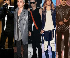 30 seconds to mars, jared leto, and vmas image