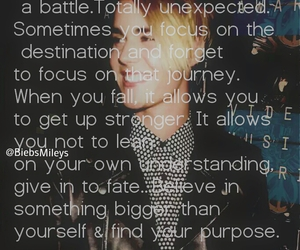 believe, JB, and inspiration image