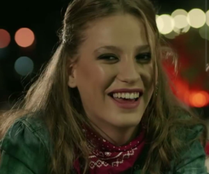medcezir, mira beylice, and serenayss image