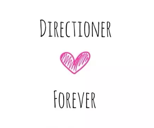 one direction, directioner, and forever image